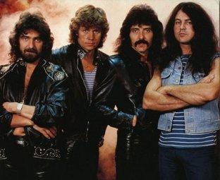 Black Sabbath (Born Again Tour)