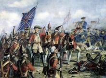Battle of Quebec