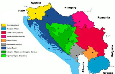 New Yugoslavia