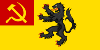 Communist Republic of Flanders (Spread of Red)