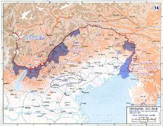 Italian Front 1915-1917