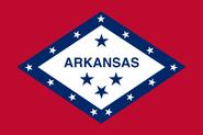 Arkansas FTBW flag