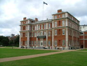 Marlborough House London - geograph.org.uk - 1092497