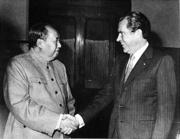 Nixon Mao 1972-02-29-1-