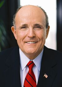 Giuliani rudy