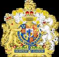 Coat of arms of Cygnia (1783-1821)