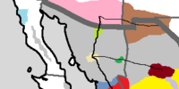Sonoran Tribes (Yellowstone:1936)