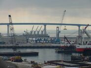 San Diego Port 650