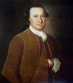 John Hanson Portrait 1770
