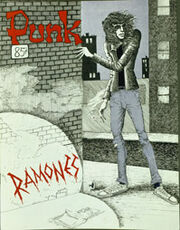 PunkMagazine