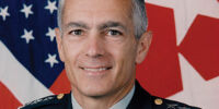 Wesley Clark (An Independent in 2000)