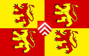 Coat of Arms of the House of Morgannwg