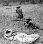 Philippine scouts
