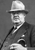 Sir James Mitchell