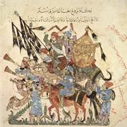 Arabic Travellers