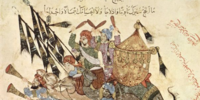 Ibn Rasid (The Kalmar Union)