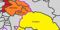 Kingdom of Bohemia (Principia Moderni IV Map Game)