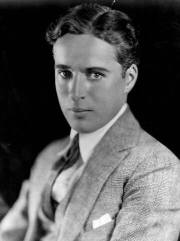 File:Charlie Chaplin portrait.jpg