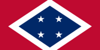 States of the Confederate States (Southern Independence)