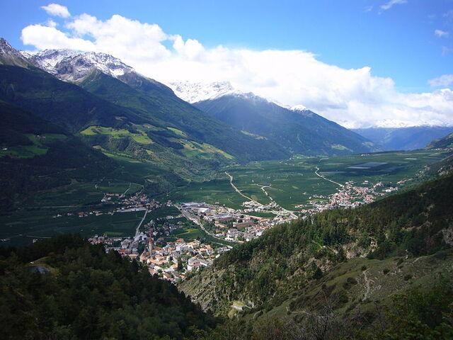 File:Panorama Trento Germany.JPG