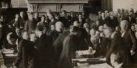 Atomic Treaty (Global Crisis)