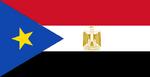 AvAr Flag of Egypt-Sudan svg