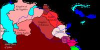 Kingdom of the Uyghurs (Saint Muhammad)
