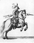 Cuirassier (The Kalmar Union)