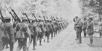 The Great World War (Venetian-Italian Supremacy)