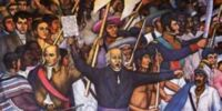 Mexican Independence War (Napoleon's America)