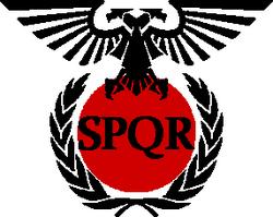 Roman Seal ERE