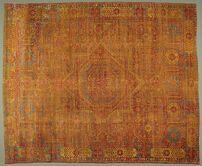 Mamluk Carpet, Egypt - Google Art Project