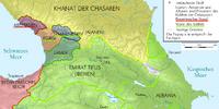 Arab–Khazar Wars (Saracen Jihad)