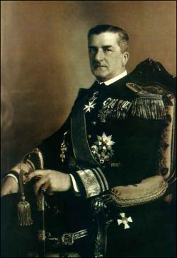 Miklos Horthy