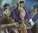 Карл XII, король Швеции и Англии