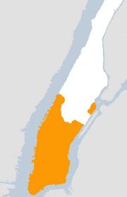 Margirhaedeyja Island (The Kalmar Union)