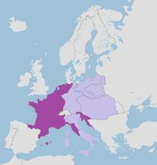 New Europe (1820)