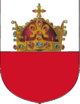 Coat of Arms of Bohemia