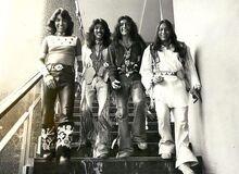 Redbone 1970s