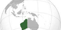 Westralia (Down a Different Path)