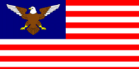 United States of America (New World Order)