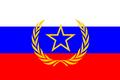 Federal Soviet Republic Flag