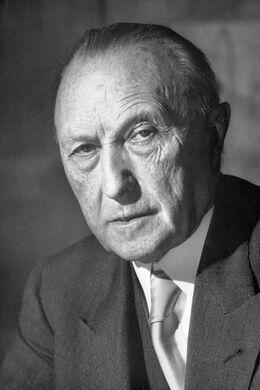 Konrad Adenauer 2