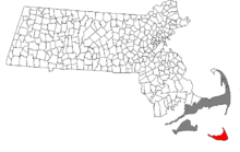 Nantucket ma highlight
