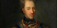 Charles III of the NEU (The Monarchies Map Game)