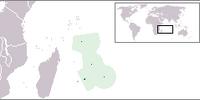 Mauritius (1983: Doomsday)