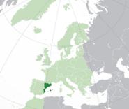 EU-Catalonia (IM1, IM3)