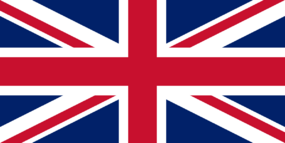 Флаг Британия