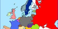 Timeline (New Ottoman Empire)