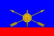 Bandera SRF